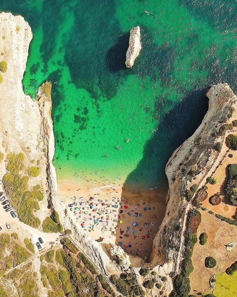 Praia do Carvalho
