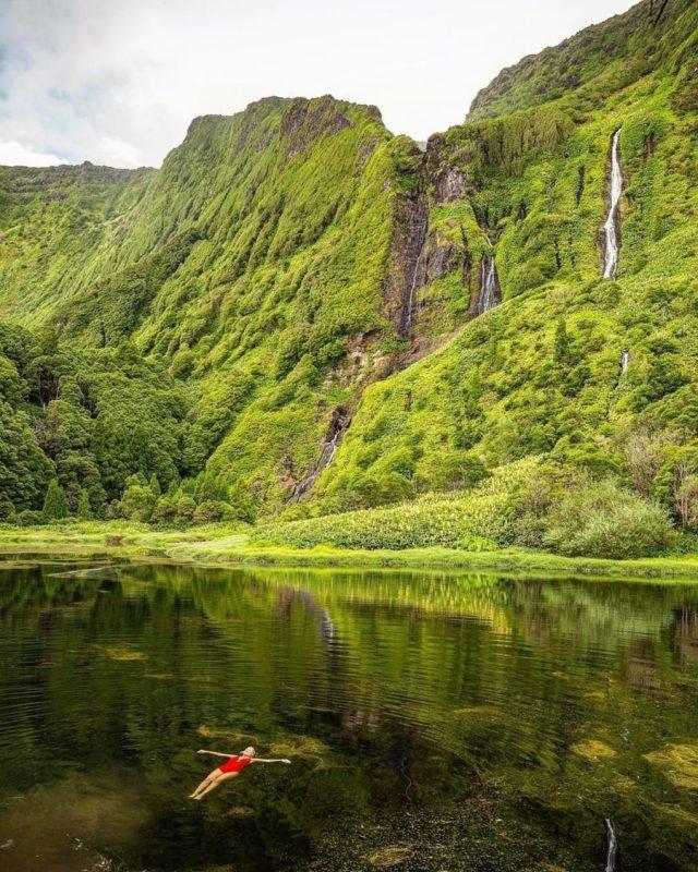Geoparque dos Açores
