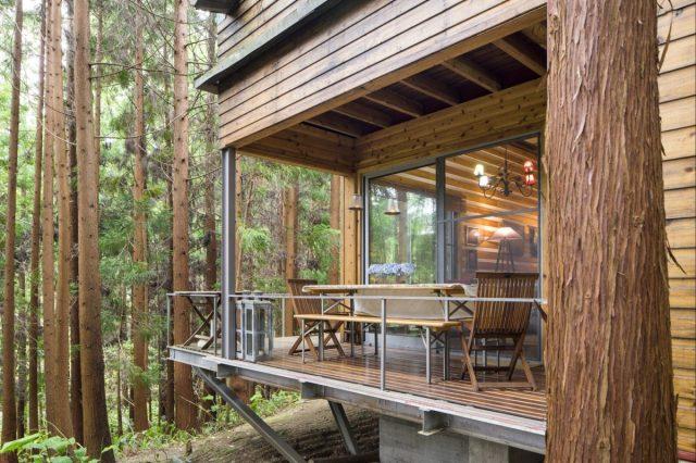 Wonderful Furnas Cottage