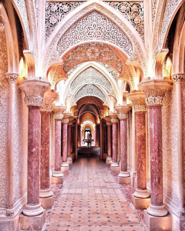 Palácio de Monserrate