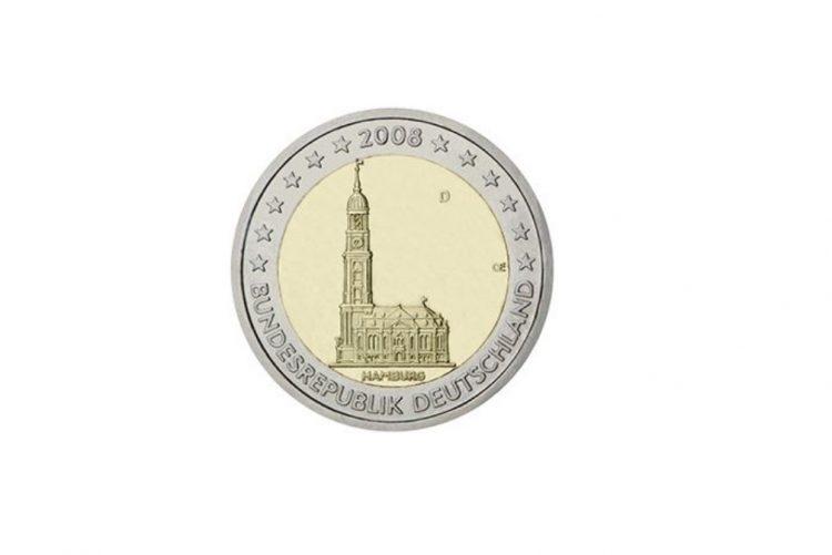 Alemania 2008