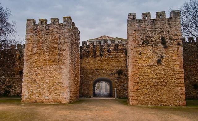 Castelo de Lagos