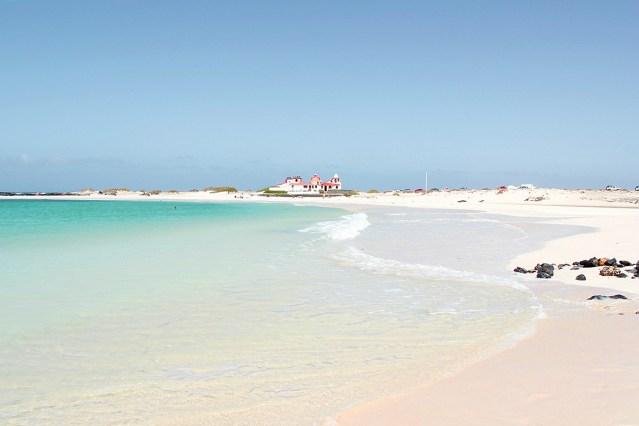 praia de El Cotillo