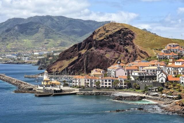 Vila do Caniçal (Madeira)