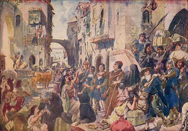 judeus portugueses