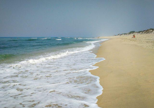 Playa da Costinha