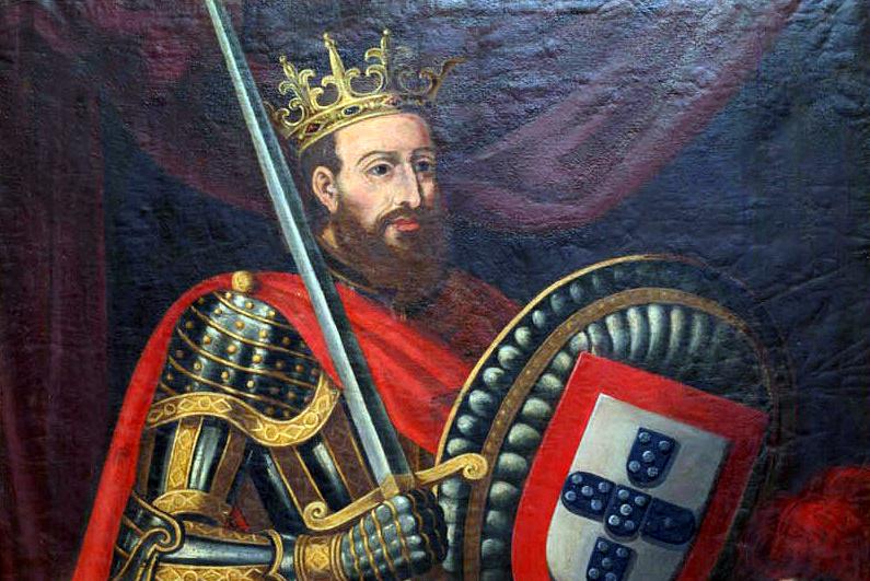 melhor rei de portugal