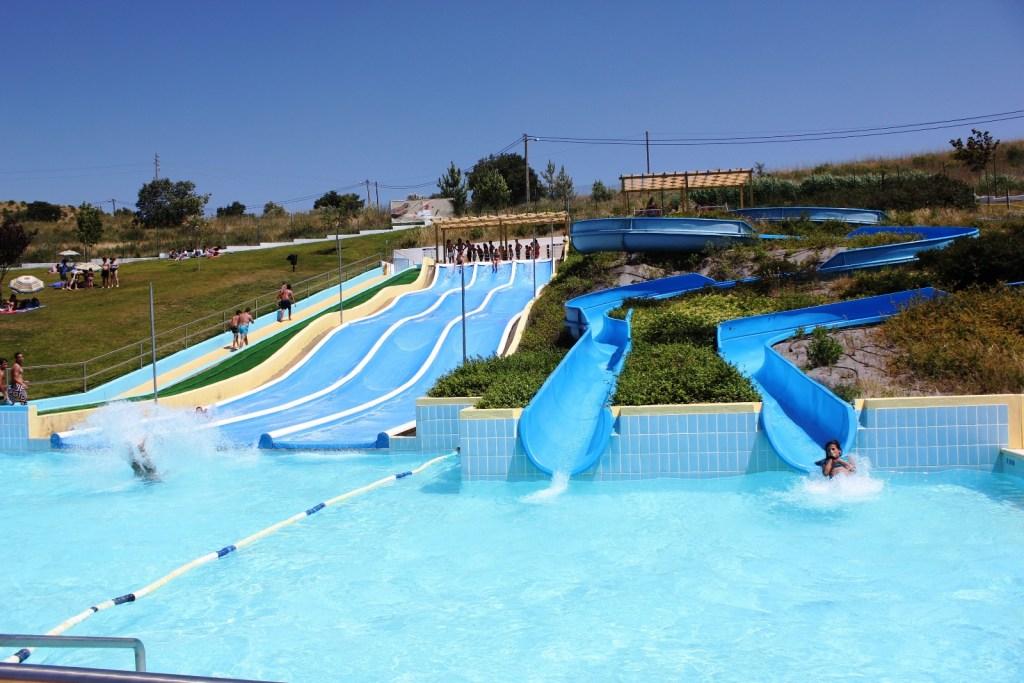 Parque Aquático de Santarém
