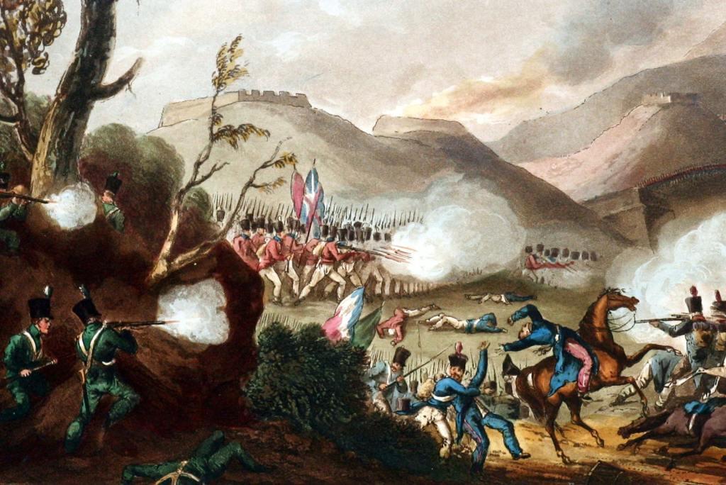 Invasões francesas em Portugal