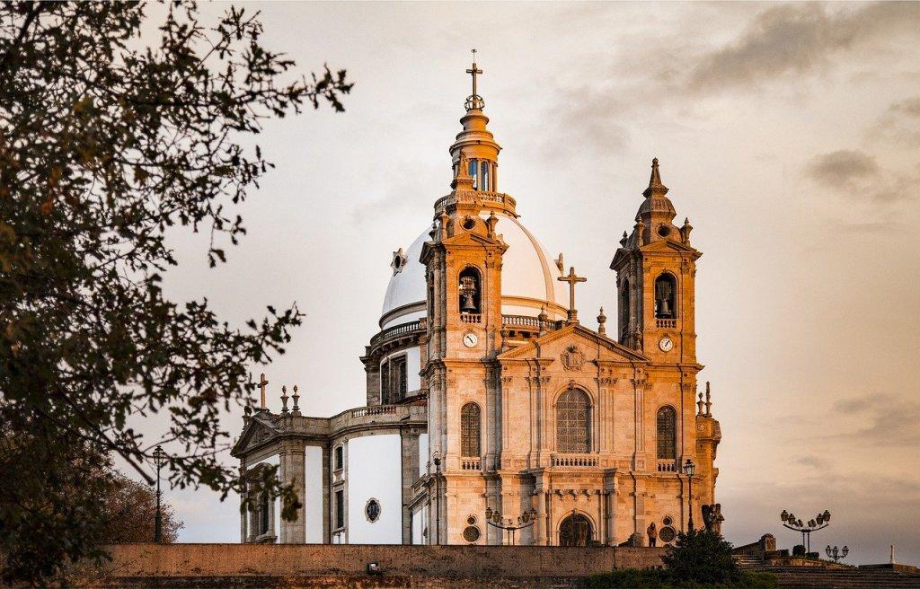 Santuário do Sameiro (Braga)