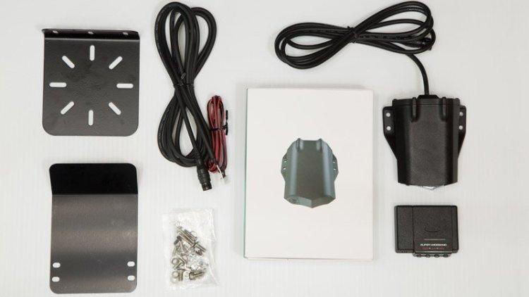 Radenso HD+ kit