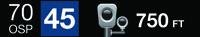 Escort Max 360c Speed Camera Alert