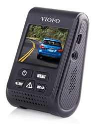 Cyber Monday dashcam deal: Viofo A119S V2 GPS
