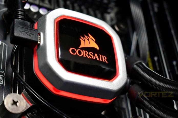 Corsair H100i Pro Rgb Review Introduction