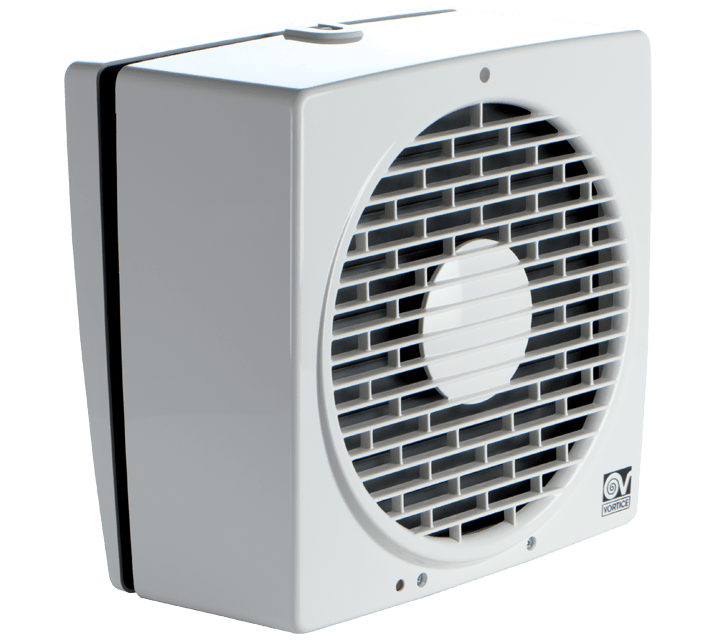 residential ventilation axial fans vortice
