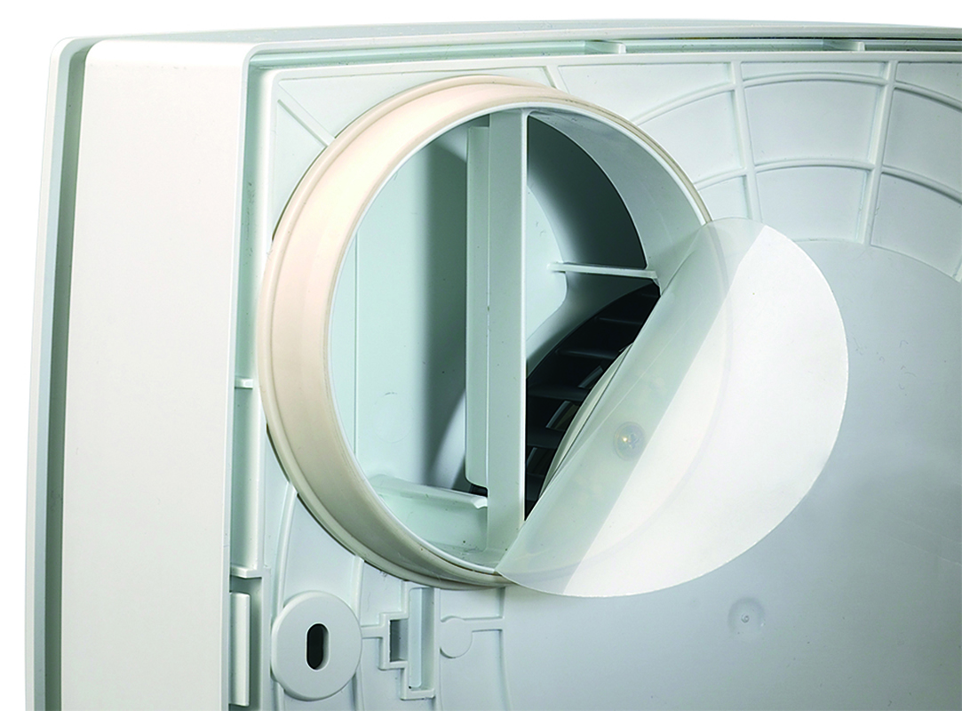 MICRO 80 T  Ventilazione residenziale Centrifughi Vortice