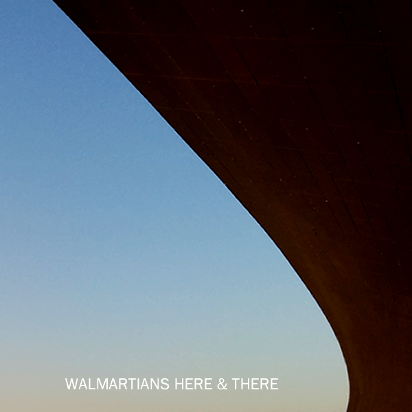 Walmartians - Here & There