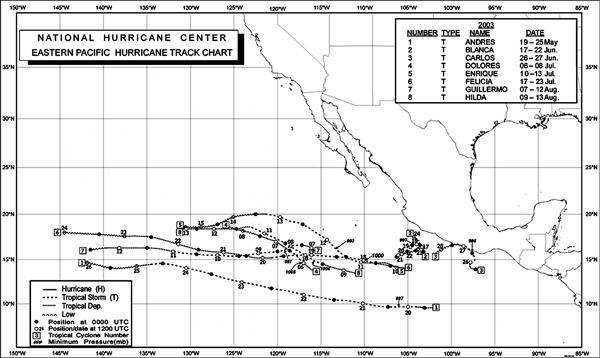 Mariners Weather Log Vol. 48, No. 1, April 2004