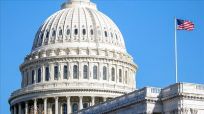 US capital to lift stay-at-home order beginning Friday