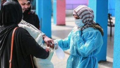Coronavirus tally rises in Saudi Arabia, Bahrain