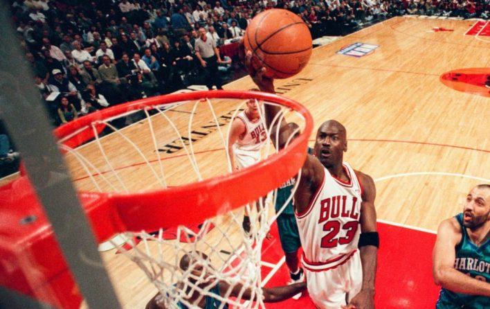 NBA legend Jordan to donate $100M for anti-racism fight
