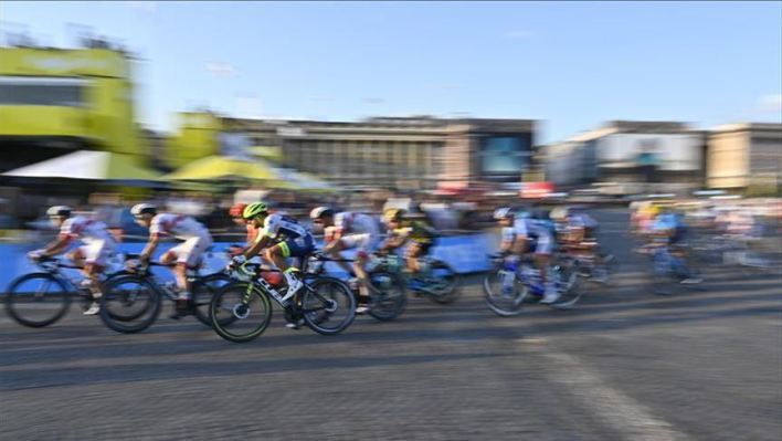 2 from Tour de France team arrested in doping probe