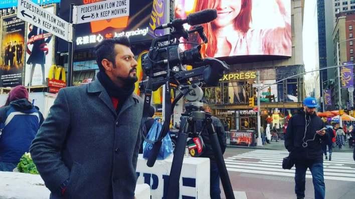 Award-winning Pakistani filmmaker honored in Singapore for highlighting women issues