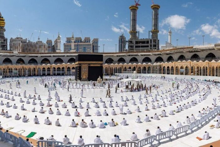 Healthy 18 to 65 locals allowed to perform Hajj, Ministry Hajj and Umrah.