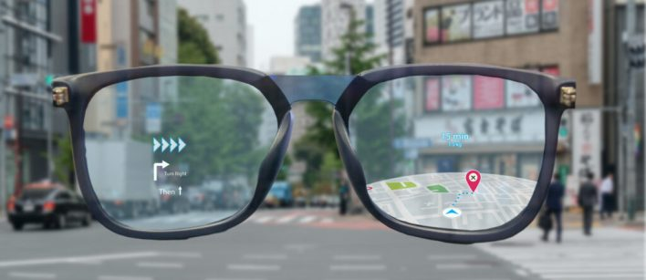 Facebook to Launch Ray-Ban AR Smart Glasses