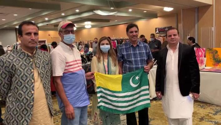 Pakistani community celebrates independence mela in New Jersey.
