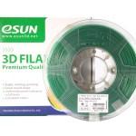 Filaments 3D PLA+ de qualité et résistant vert