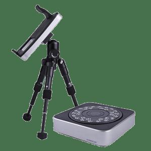 Module plateau tournant Trpied Eiscan Pro 3D