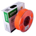 Filaments 3D PETG SOLID ESUN orange