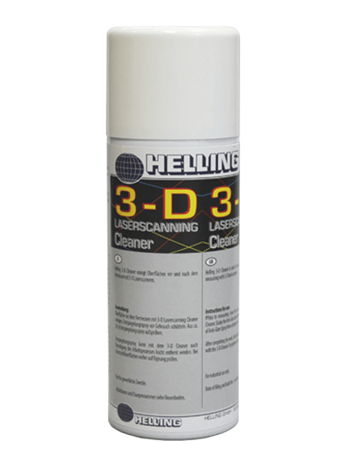 Spray Nettoyant 400mL HELLING Cleaner pour impression 3D