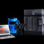 Imprimante RAISE 3D PRO pour une impression de qualité