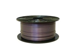 Filament impression 3D PLA violet metallique