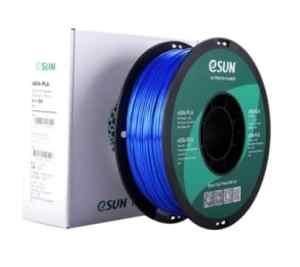 eSilk-PLA Filament_Blue