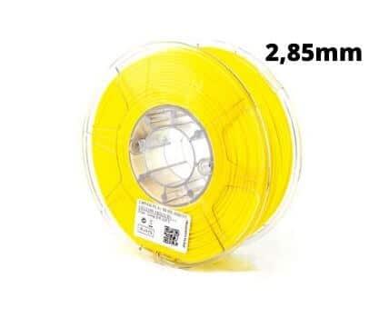 Filament eSUN PLA+ 2.85mm jaune