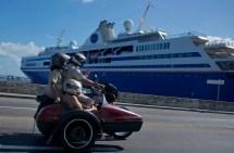 York - Travel Industry Carefully Eyeing Cuba Tourism