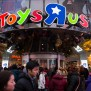 New York Ny Toys R Us Leaving Times Square Location