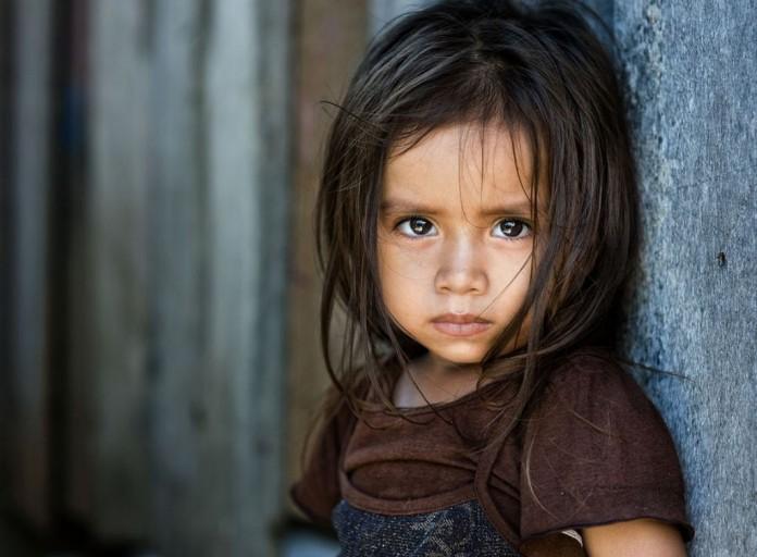 Признаки стресса у ребенка