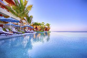 Marival Armony Luxury Resort Puerto Vallarta Mexique  VosVacancesca  5142707373