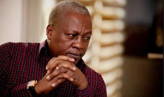 Advice for John Mahama: who to pick for VP? (Part 1)