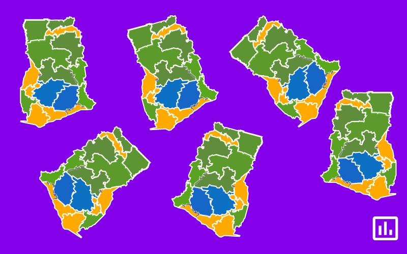 Regional Forecast Update