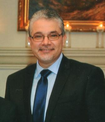 Dr. Mario Jimenez Florida Senate Candidate Dist 40