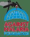 Against Malaria Foundation Logo