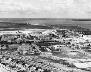 PAFB 1950s