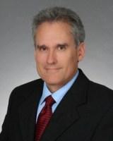 Biscayne Village Commissioner Bryan Cooper