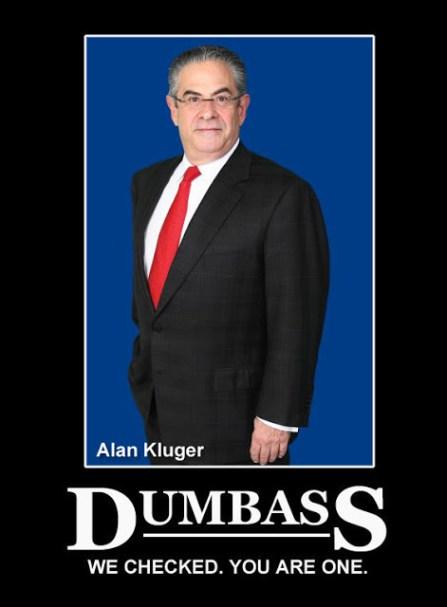 Alan Kluger