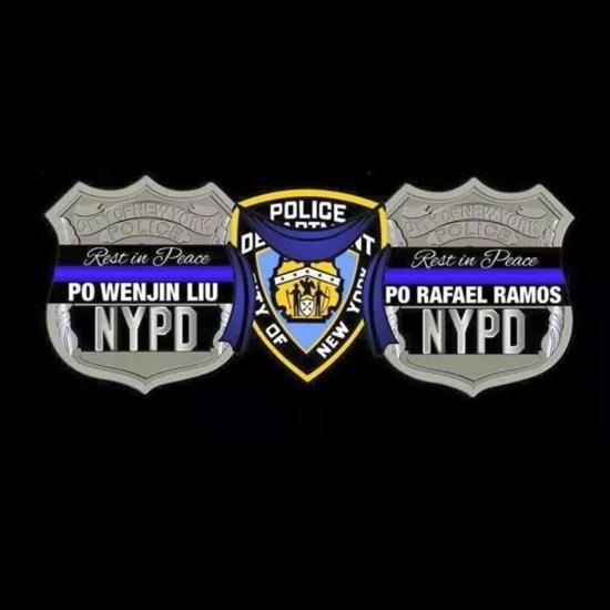 RIP NYPD